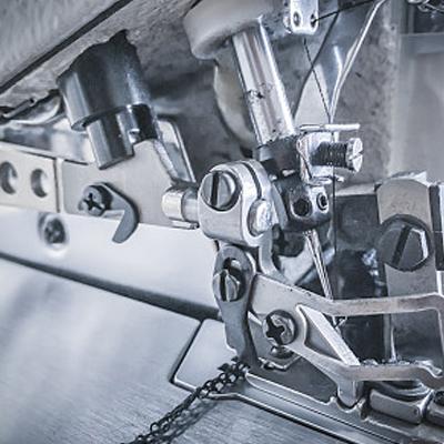 วิธีเลือกเครื่องเย็บผ้าอุตสาหกรรมคุณภาพสูง